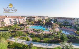 Three-Bedroom Breakview Apartment #3006, Ferienwohnungen  Orlando - big - 35