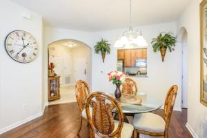 Three-Bedroom Breakview Apartment #3006, Apartments  Orlando - big - 36