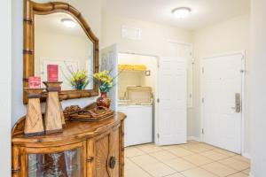 Three-Bedroom Breakview Apartment #3006, Apartments  Orlando - big - 37