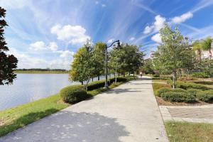 Three-Bedroom Breakview Apartment #3006, Ferienwohnungen  Orlando - big - 17