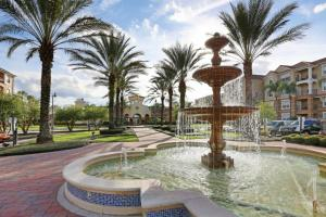 Three-Bedroom Breakview Apartment #3006, Apartments  Orlando - big - 15