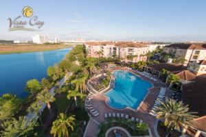 Three-Bedroom Breakview Apartment #3006, Ferienwohnungen  Orlando - big - 14