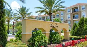 Three-Bedroom Tidecrest Villa, Ville  Orlando - big - 3