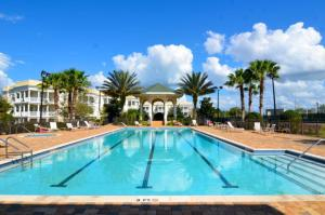 Three-Bedroom Apartment #7468, Apartmanok  Orlando - big - 19