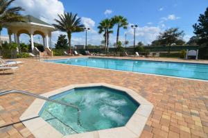 Three-Bedroom Apartment #7468, Apartmanok  Orlando - big - 18
