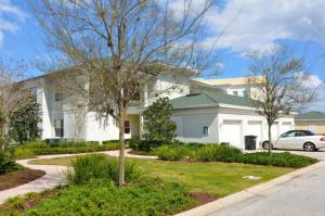 Three-Bedroom Apartment #7468, Apartmanok  Orlando - big - 16