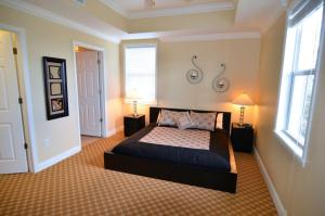 Three-Bedroom Apartment #7468, Apartmanok  Orlando - big - 12
