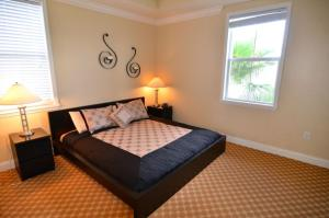 Three-Bedroom Apartment #7468, Apartmanok  Orlando - big - 11