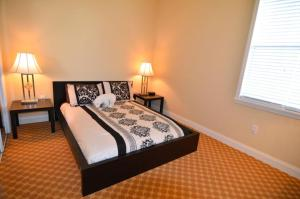Three-Bedroom Apartment #7468, Apartmanok  Orlando - big - 8