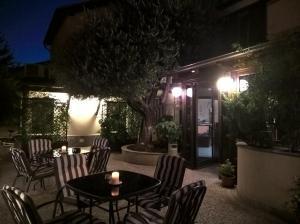 Hotel Rocco