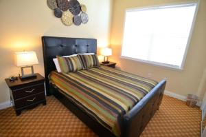 Three-Bedroom Apartment #7468, Apartmanok  Orlando - big - 5