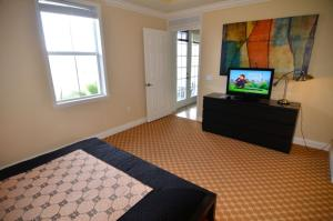 Three-Bedroom Apartment #7468, Appartamenti  Orlando - big - 4