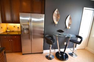 Three-Bedroom Apartment #7468, Apartmanok  Orlando - big - 28