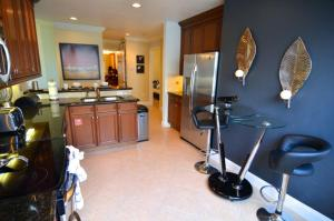 Three-Bedroom Apartment #7468, Apartmanok  Orlando - big - 29