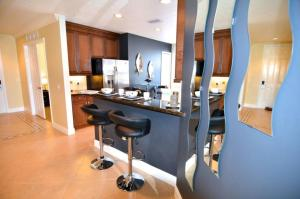 Three-Bedroom Apartment #7468, Apartmanok  Orlando - big - 21