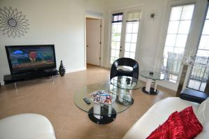 Three-Bedroom Apartment #7468, Appartamenti  Orlando - big - 21