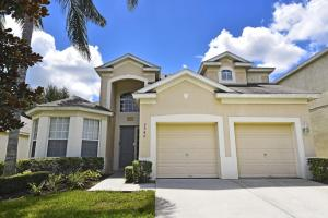 Five-Bedroom Comrow Villa #7742, Vily  Orlando - big - 20
