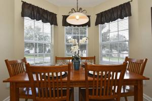 Five-Bedroom Comrow Villa #7742, Vily  Orlando - big - 18