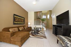 Five-Bedroom Comrow Villa #7742, Vily  Orlando - big - 16