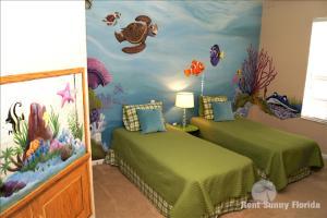 Three-Bedroom Santa Cruz Apartment, Apartmány  Orlando - big - 1