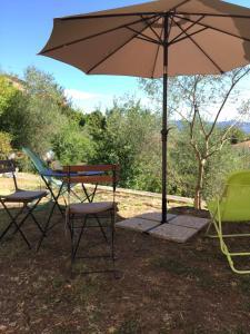 Casa Lia, Ferienwohnungen  Arcola - big - 69