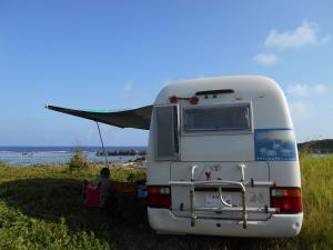 obrázek - Kukuru camping