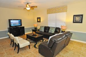 Five-Bedroom Myrtlewood Villa #1455, Ville  Orlando - big - 1