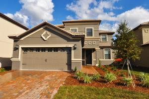 Five-Bedroom Myrtlewood Villa #1455, Ville  Orlando - big - 2