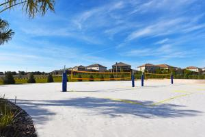 Five-Bedroom Myrtlewood Villa #1455, Ville  Orlando - big - 18