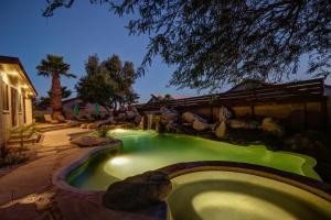 Scottsdale Luxury Stay
