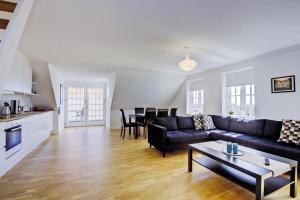 Holiday Apartment Drachmanns Gaard 020125