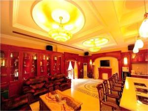 Beidaihe Bainian Mingren Villa, Villák  Csinhuangtao - big - 10