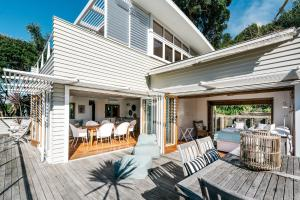The Beach House - Oneroa Beach, Case vacanze  Oneroa - big - 7