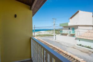 Duplex Miramar - Praia das Dunas, Case vacanze  Cabo Frio - big - 40