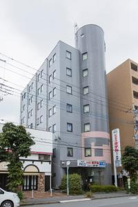 Фото отеля Hotel New Neo