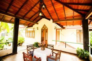 Sana's Apartments, Apartmanok  Negombo - big - 8