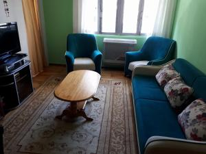 Apartment Toka Beridze, Apartmány  Batumi - big - 14