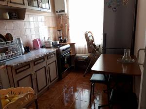 Apartment Toka Beridze, Apartmány  Batumi - big - 15