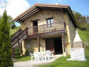 Casa Rural Silverio