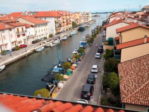Appartamento Perco Riva Dandolo