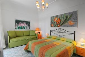 Casa Augusto B&B, Panziók  Capri - big - 17