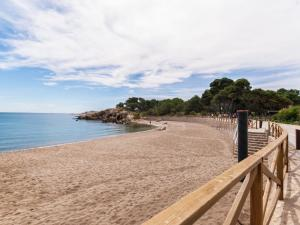 Holiday home Amfora 64, Holiday homes  Sant Pere Pescador - big - 32