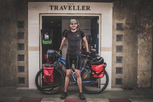 Traveller Hostel Chanthaburi