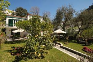 Casa Augusto B&B, Panziók  Capri - big - 18