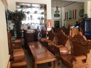 Kim Hoan Ngoc, Guest houses  Pleiku - big - 17