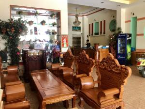 Kim Hoan Ngoc, Guest houses  Pleiku - big - 1