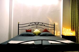 Hide-In Rooms, Hotel  Nuova Delhi - big - 9