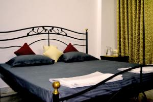 Hide-In Rooms, Hotel  Nuova Delhi - big - 10