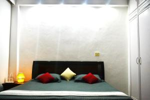 Hide-In Rooms, Hotel  Nuova Delhi - big - 11