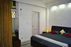 Hide-In Rooms, Hotel  Nuova Delhi - big - 12